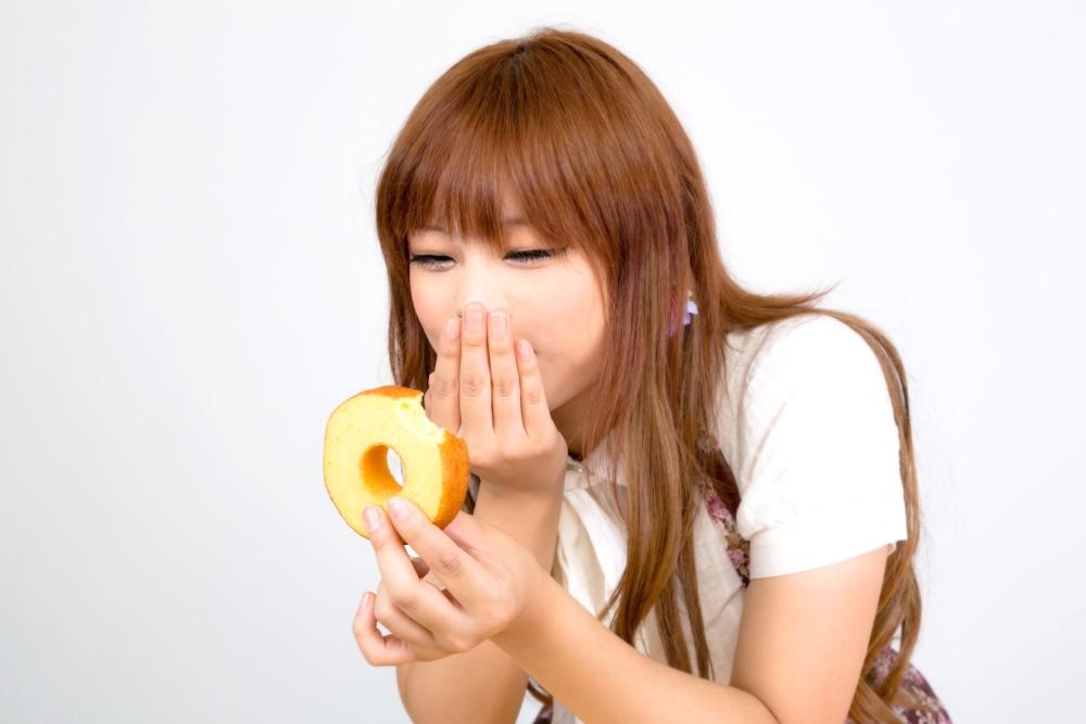 チアシード『話題のダイエットフードの効く食べ方&効かない食べ方』バイキング