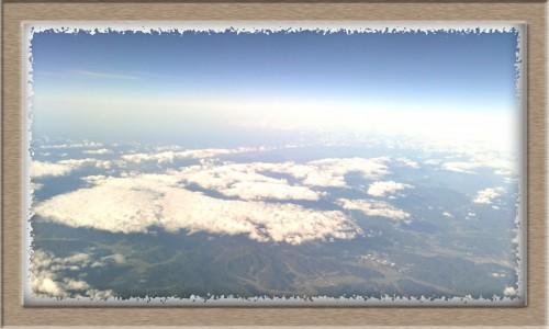 飛行機 羽田空港
