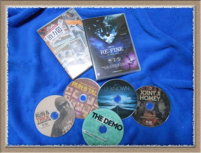 スノーボード カービングターン DVD