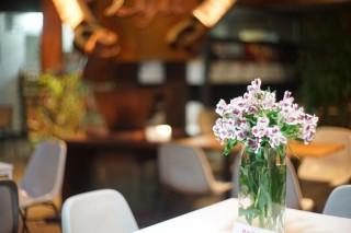 【名店・人気店が手掛けるNEWオープン】ハンバーガー&サバ&ポテト 王様のブランチ