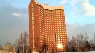 ウェスティン ルスツリゾート(旧タワー)ホテルのお部屋レビュー『スキー場&ゴルフ 客室徹底解剖』