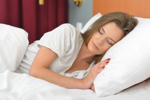 睡眠の質が悪いと長生きできない 快眠SP バイキング