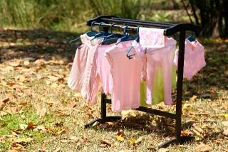 『有吉ゼミ』洗濯しまくり夫の洗濯ネット&掃除機&ゴミ袋ホルダー