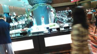 【新富良野プリンスホテル】レストランで夕食バイキング「その味や料金、コスパは?」