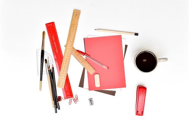 【王様のブランチ】文房具屋さん大賞2016よりカッター&修正液&鉛筆削り&ペンを紹介