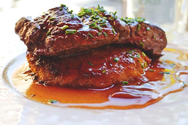 サイゲン大介 国産ステーキ肉