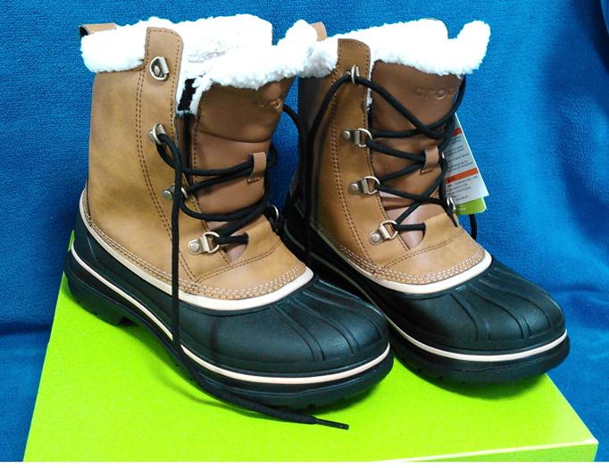 crocs オールキャスト 2.0 ブーツ メン