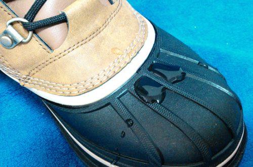 crocs ブーツ ヌバック
