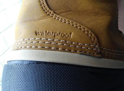 crocs オールキャスト 2.0 ブーツ メン 防水