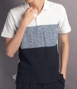 福士蒼太ポロシャツ