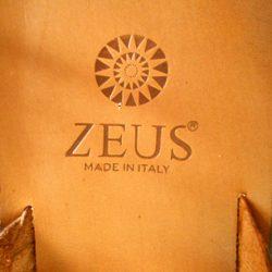ゼウスの刻印