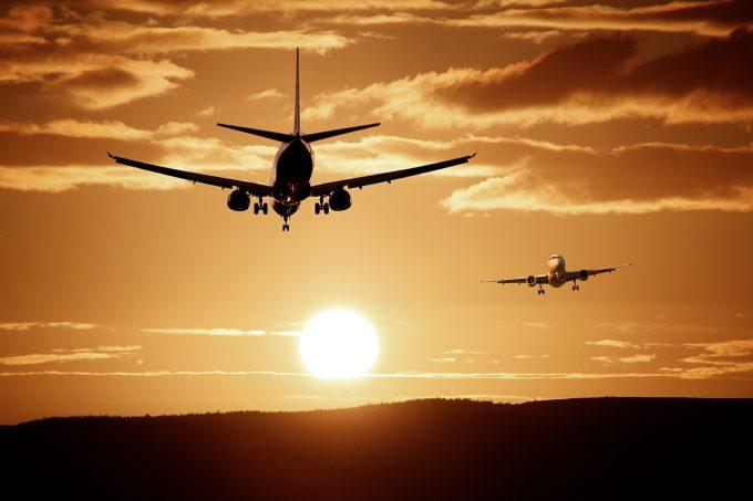 新千歳空港でジンギスカン