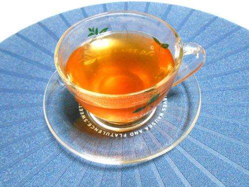 メタボメ茶 2杯目