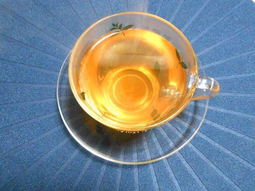 メタボメ茶 3杯目