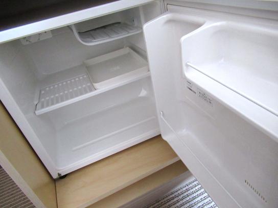 キロロ 冷蔵庫