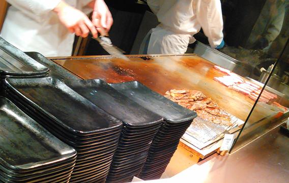 トマム ニニヌプリ ステーキ食べ放題