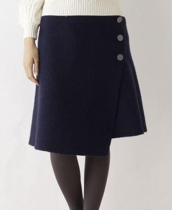 吉岡里帆 スカート