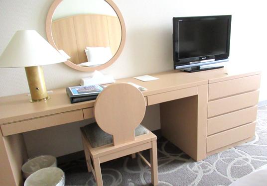 ルスツ ホテル テレビ