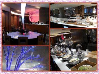 【ニセコスキー場 夕食バイキング】コスパで選ぶならアンヌプリ「エクラ」がオススメ!ランチもOK!