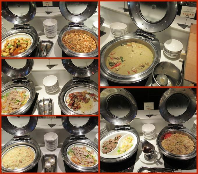 ニセコ 夕食 食べ放題 メイン料理