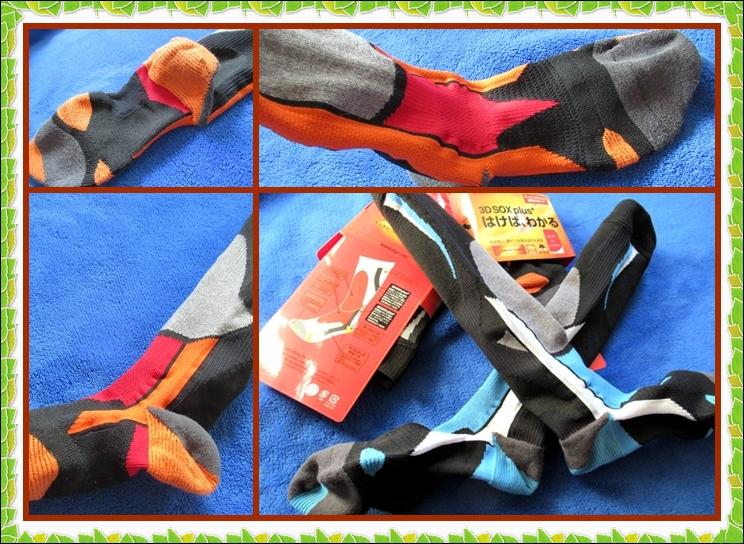 スキー&スノボ ソックス デサント おすすめ 靴下 選び方