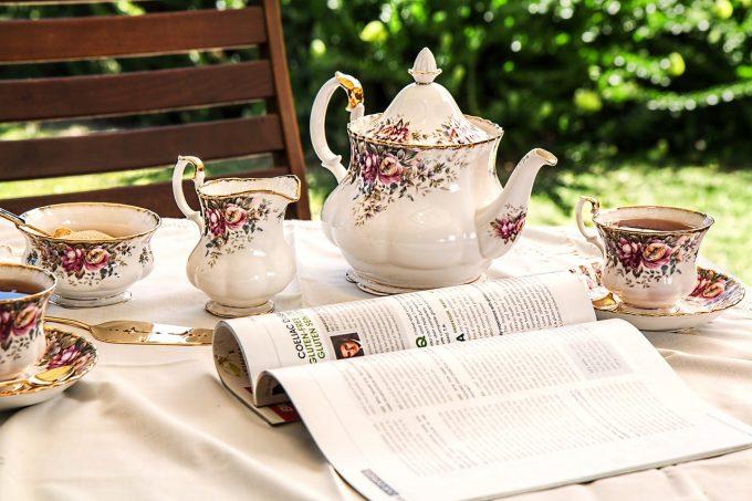 マツコの知らない世界 紅茶