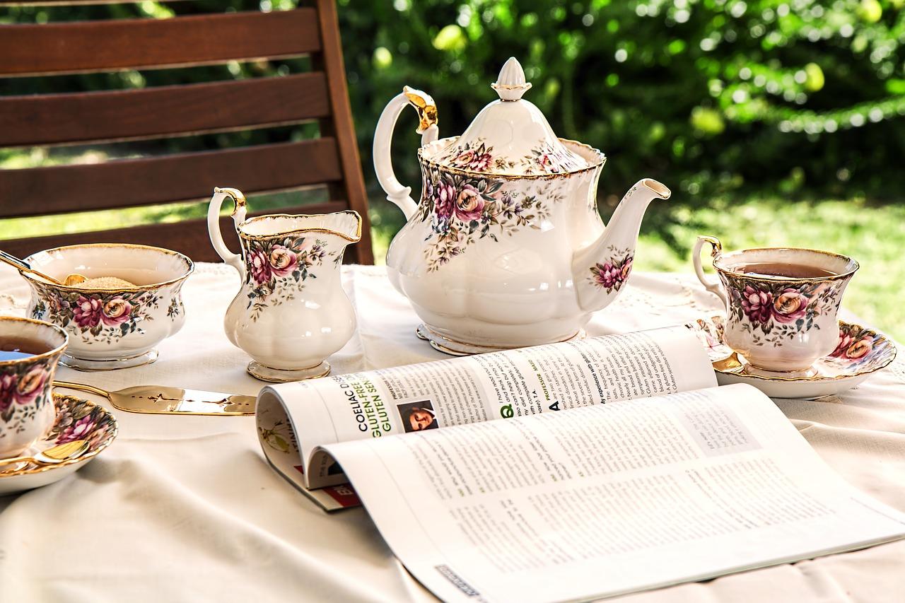 【マツコの知らない世界 紅茶】おすすめ紅茶&ティーカップ!ティーバッグで美味しい淹れ方も