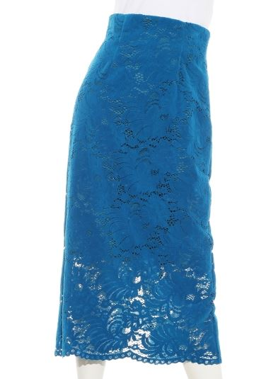 ブルーのスカート 高嶺の花 石原さとみ