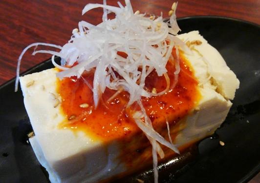 カルビ一丁 ピリ辛豆腐 割引きクーポン