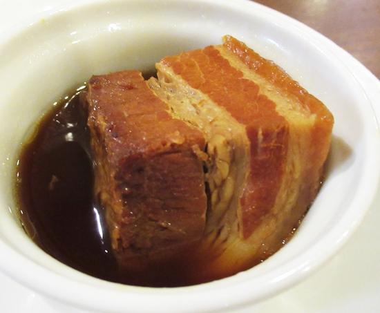 鵬天閣 中華街 口コミ 豚バラの角煮