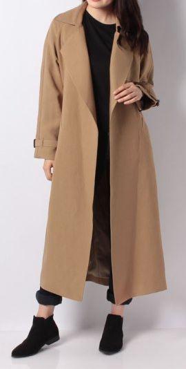 けもなれ ガッキー コート ファッション 洋服 バッグ