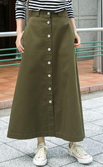けもなれ ガッキー ボタンスカート ファッション バッグ