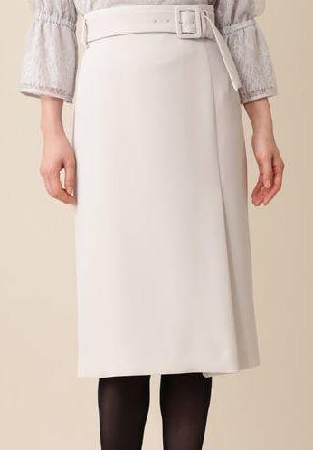 スーツ 中村アンの洋服 スカート