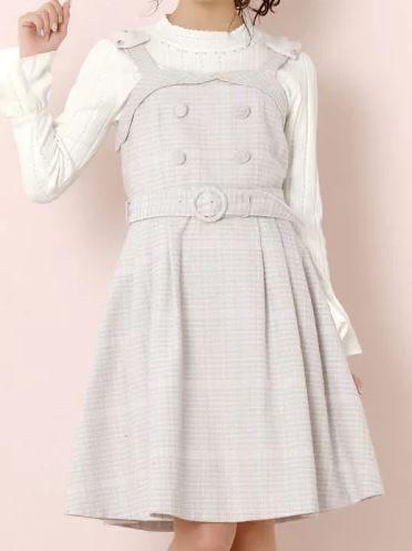 初めて恋をした日に読む話 エトミカ 吉川愛 衣装 はじこい ジャンスカ ワンピ 洋服