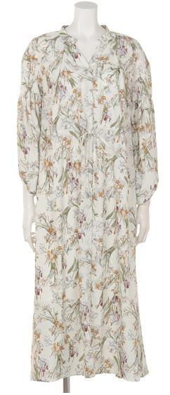 初めて恋をした日に読む話 深田恭子 衣装 はじこい 花柄ワンピース ファッション