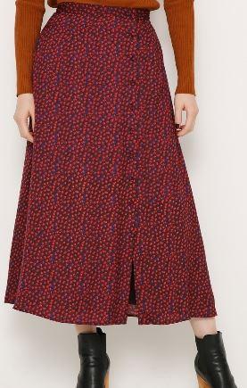 初めて恋をした日に読む話 深田恭子 衣装 はじこい スカート 洋服 ファッション ブランド
