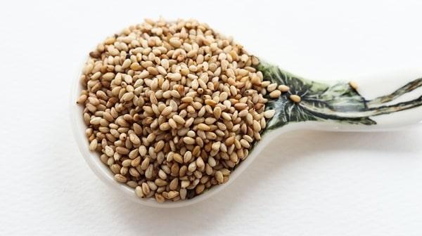 ゴマ 金スマ その調理、9割の栄養捨ててます 中居正広 調理法 食べ方 アンチエイジング