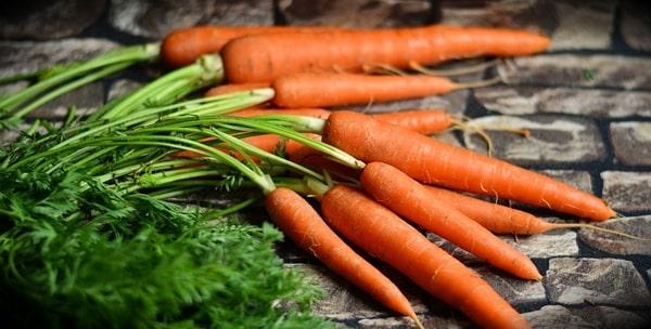 ニンジン 金スマ その調理、9割の栄養捨ててます 中居正広 調理法 食べ方 アンチエイジング