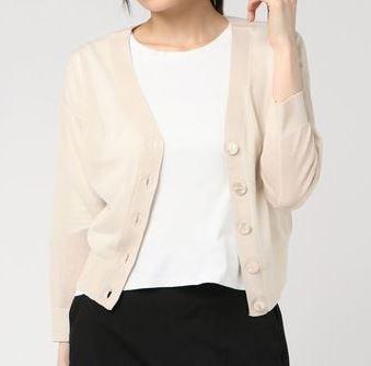 ルパンの娘  ファッション 深田恭子 カーディガン 洋服 衣装