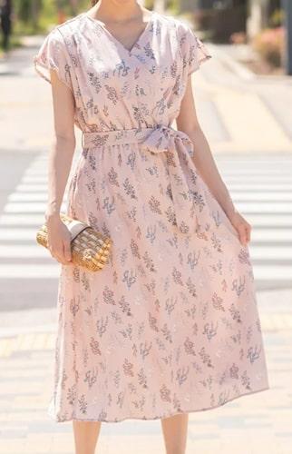 ルパンの娘 深田恭子 ワンピース 洋服 衣装