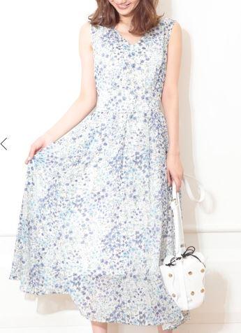 ルパンの娘 深田恭子 ワンピース 花柄 洋服 衣装