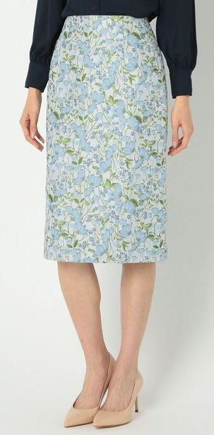 スーツ2 新木優子 スカート 洋服 衣装 ブランド