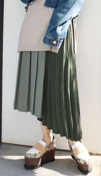 永野芽郁 洋服 ブラウス スカート 衣装