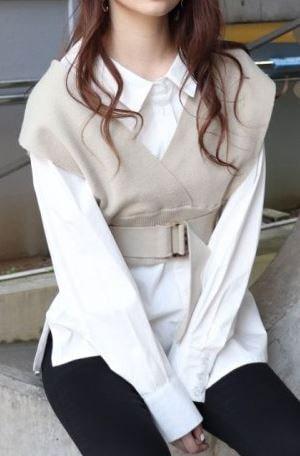 永野芽郁さんのセットアップ 洋服 衣装