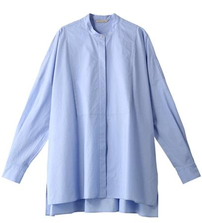 宮沢りえのブルーのシャツ ドラマ衣装